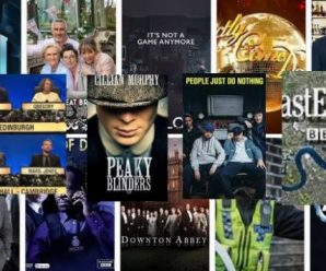The Biggest TV Viewerships Ever Recorded for UK TV Shows and Events