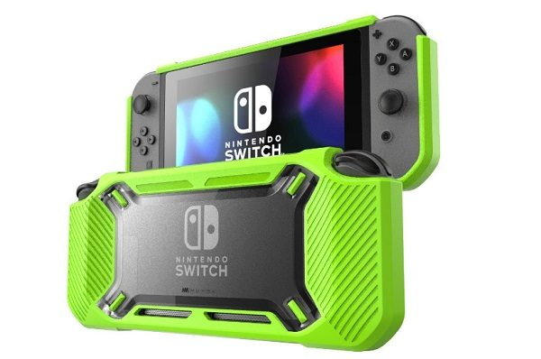 Nintendo Switch Heavy Duty Case