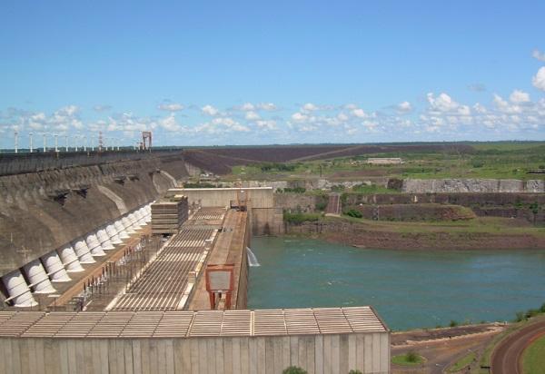 Brazil Hydroelectricity