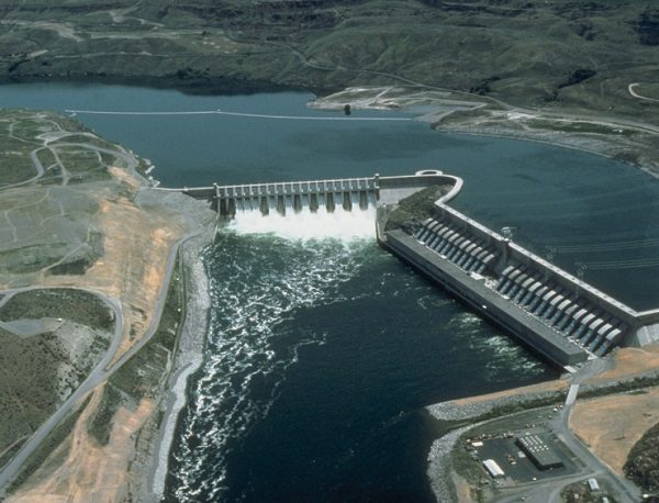 United States Hydroelectricity