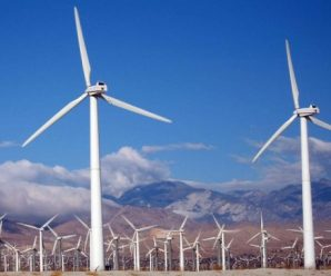 The Top 10 Countries Who Produce the Most Wind Power