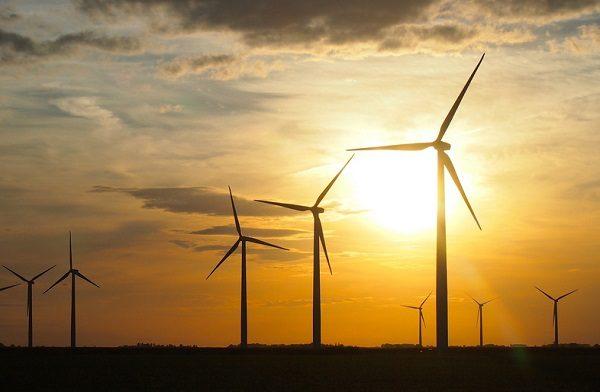 United States Wind Farm