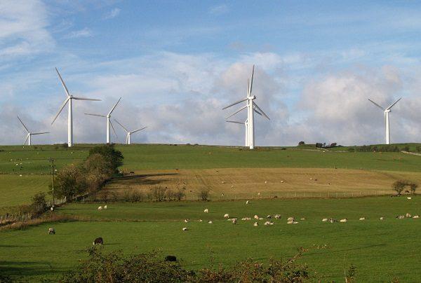 UK Wind Farm