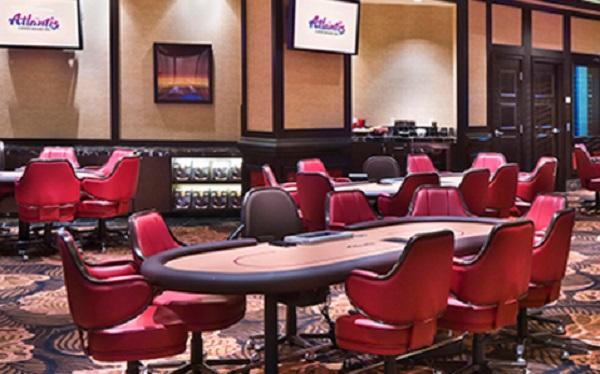 Atlantis Poker Rooms