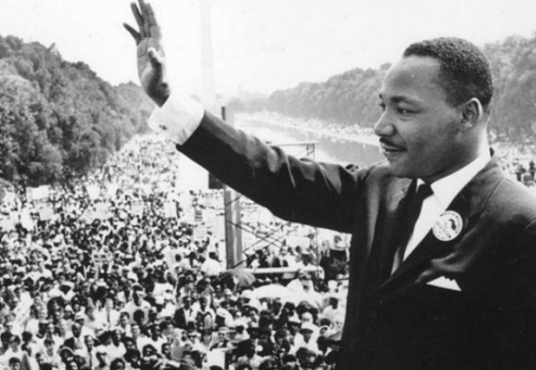 Martin Luther King Jr. Audio Tapes Found in an Attic