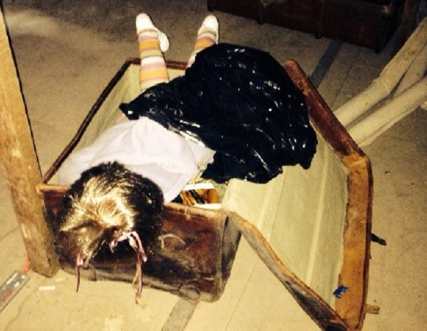 Top 10 Curious Things Found in Attics