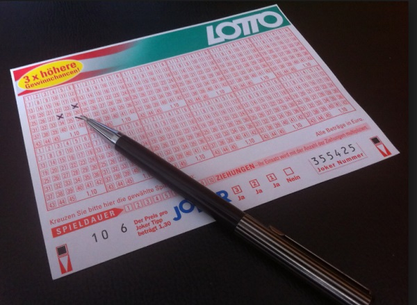 The Italian Lotto