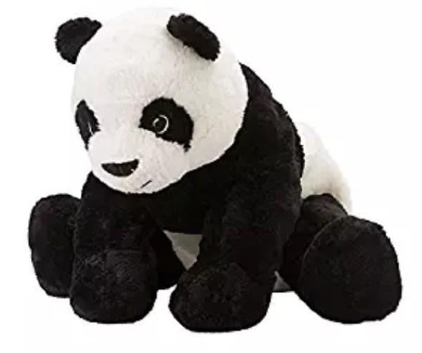 Stuffed Panda Plush Toy