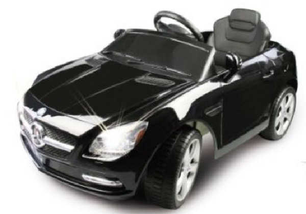 Kids Ride-on Powered Mercedes-Benz SLK 81200