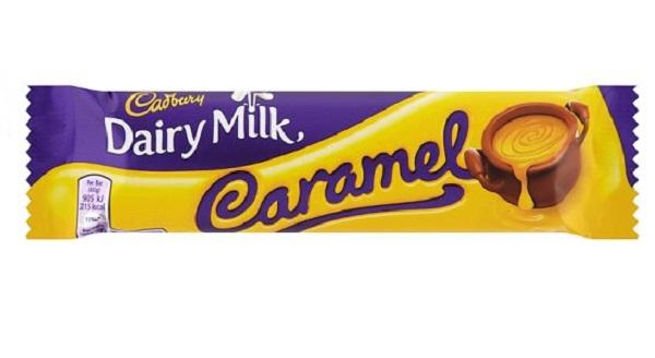 Cadbury's Caramel