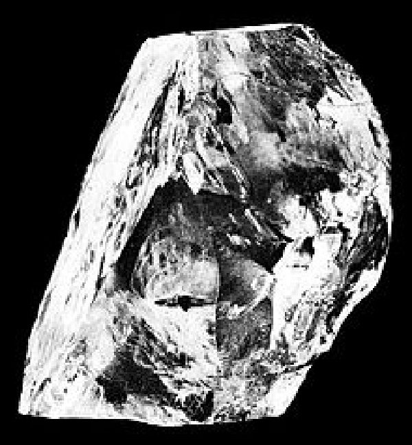 The Cullinan Diamond