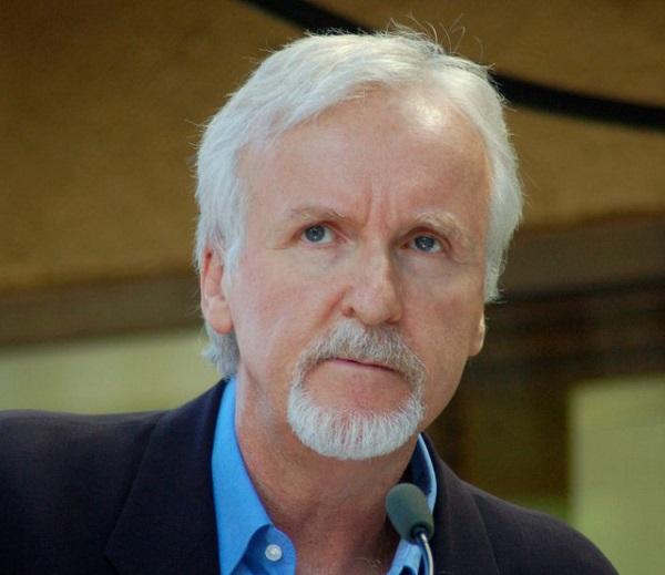James Cameron - Director