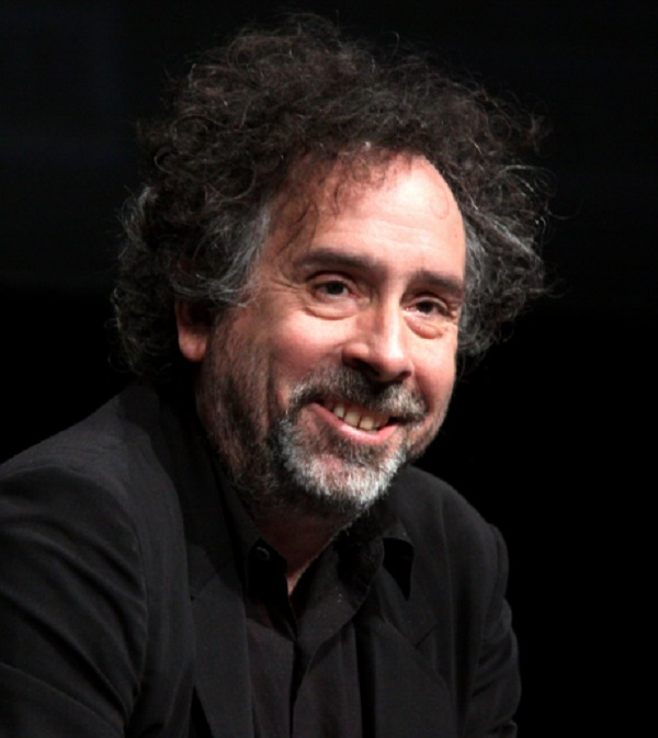 Tim Burton - Director