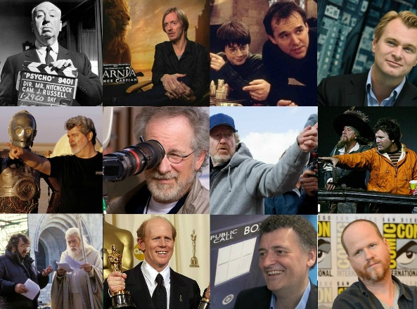 The Top 10 Highest Earning Movie Directors So Far