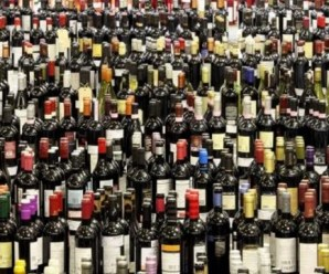 The Top 10 Most Expensive Bottles of Wine Ever Sold