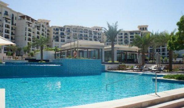 St. Regis Saadiyat Island, United Arab Emirates