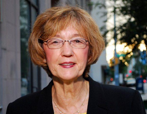 Elaine Tettemer Marshall