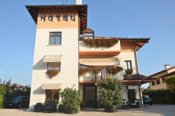 Small Hotel Royal, Italy