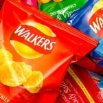 Top 10 Best Selling Crisp Flavours in the UK