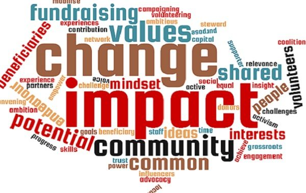 Charities and Activism