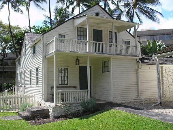 Get Married and Live in Honolulu, HI