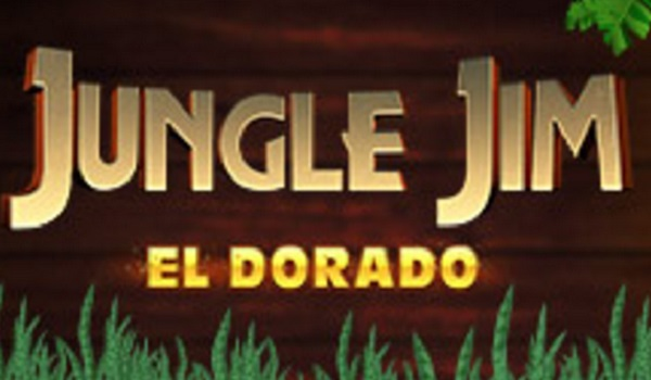 Jungle Jim: El Dorado Online Slot Game