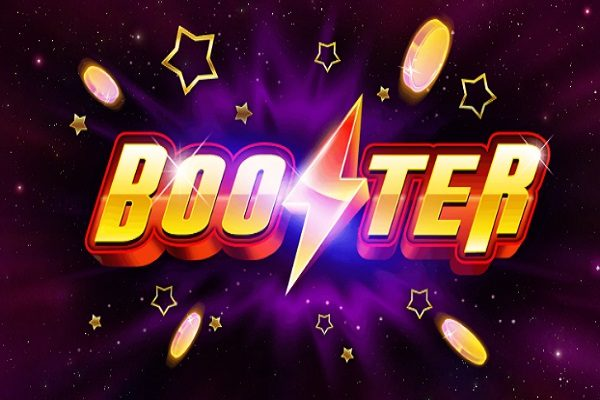 Booster Slot Game