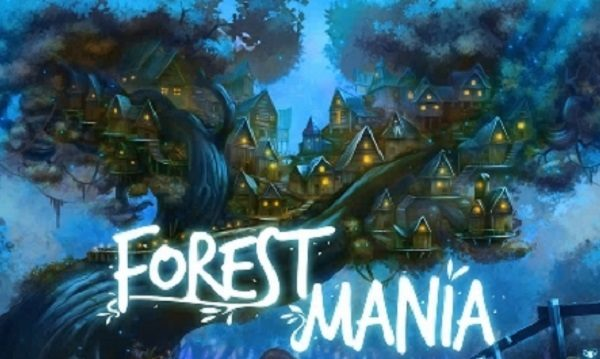 Forest Mania Slot Game