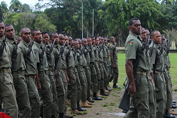 Republic of Fiji Military Forces