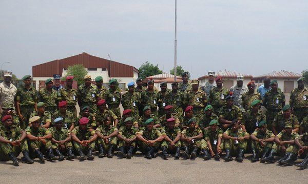 Botswana Defence Force