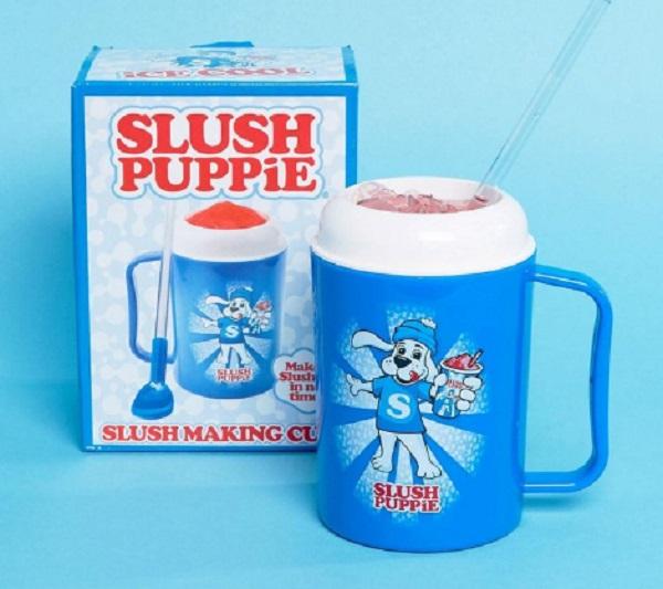 Slush Puppy Maker Cup