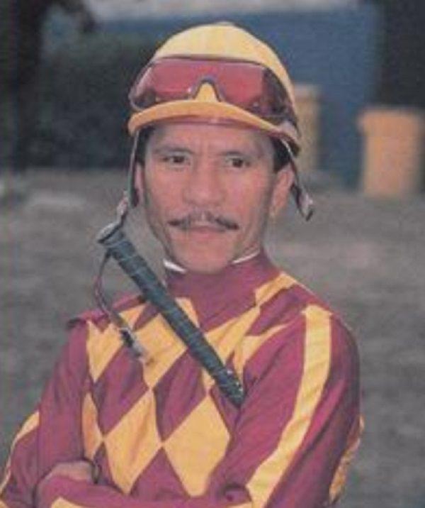 Jorge Velásquez