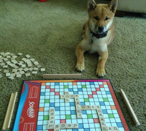 High Scoring Scrabble Words