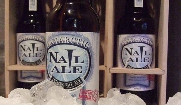 Antarctic Nail Ale