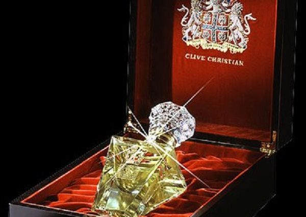 Clive Christian No. 1 Imperial Majesty Perfume
