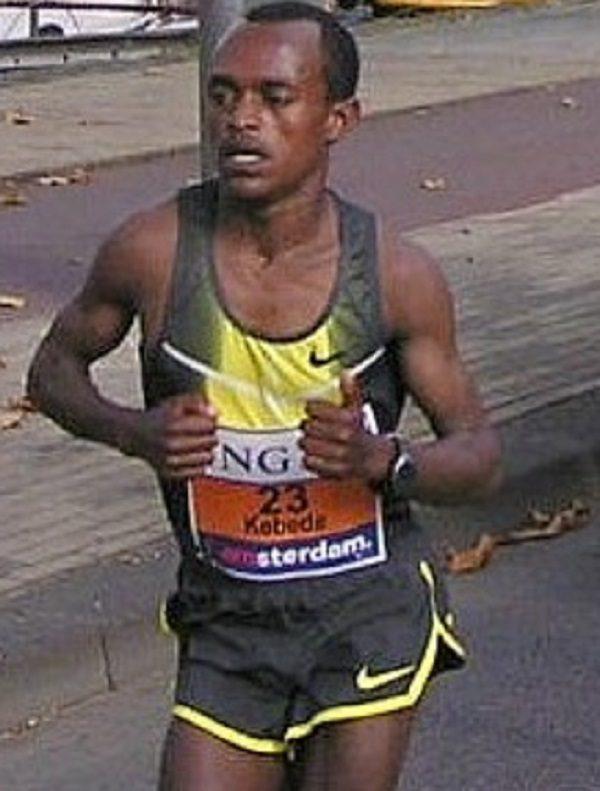 Tsegaye Kebede, Ethiopia
