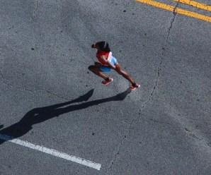 The Top Ten Fastest Times Women Have Run the London Marathon