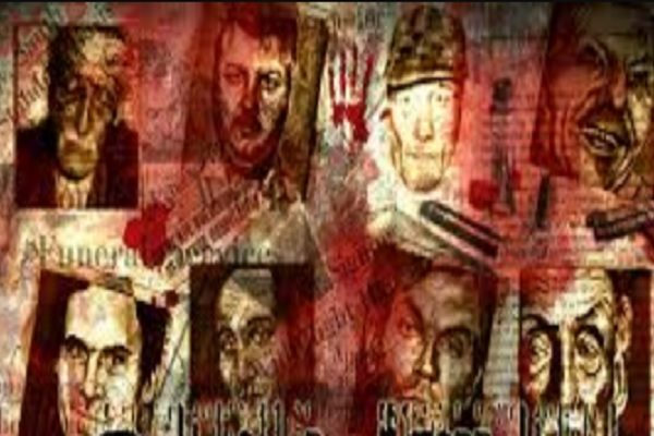 The Top Ten Most Prolific Murderers the World Has Ever Seen