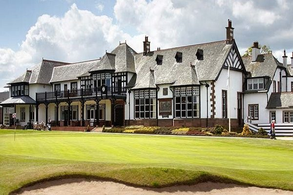 Royal Burgess Golfing Society of Edinburgh