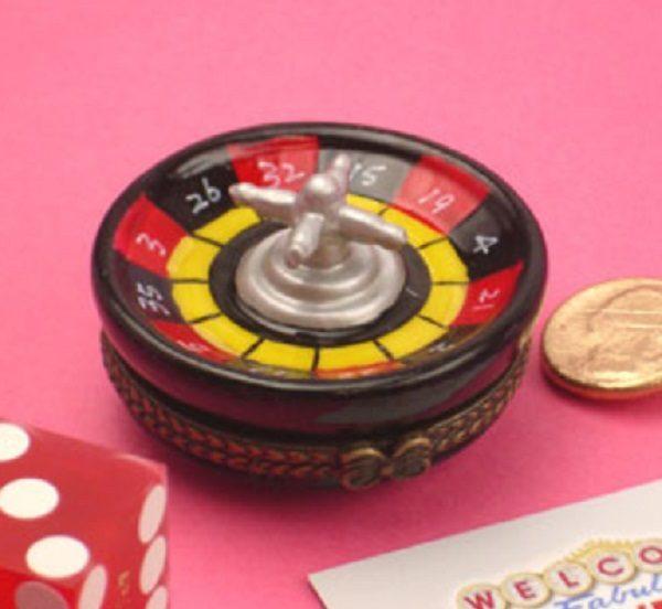 Roulette Wheel Translation