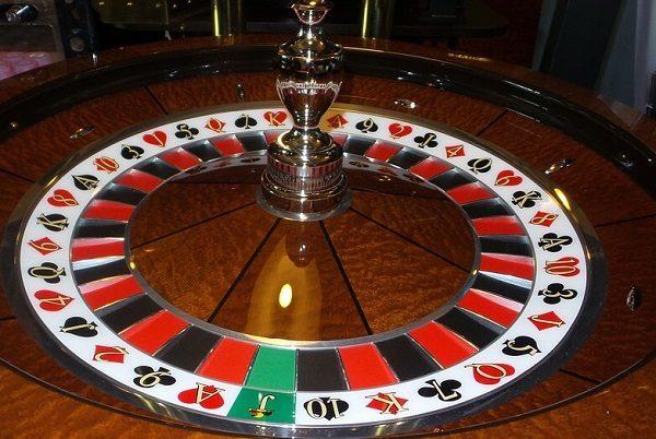 Roulette Wheel Variations