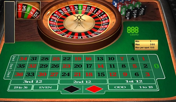 Online Roulette is Better Than Real World Roulette!