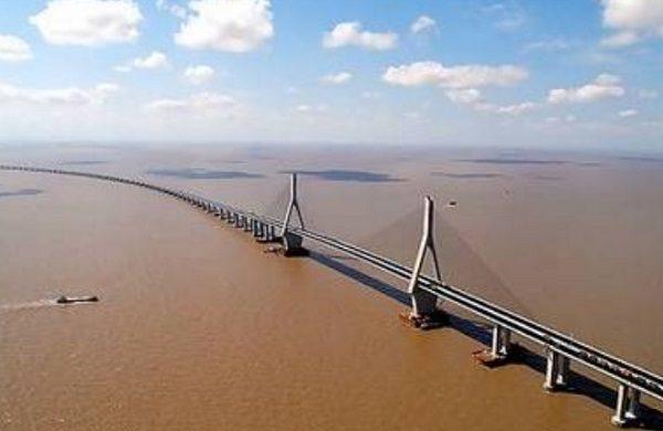 Beijing Grand Bridge, China