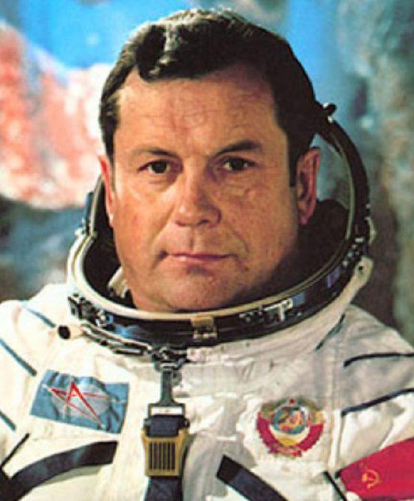 Pavel Romanovich Popovich
