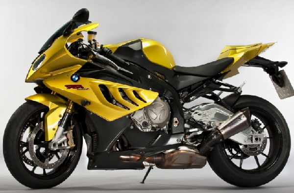 Bmw Hp4 Is The Fastest Production Motorcycle In The World ... |Fastest Bmw Bike