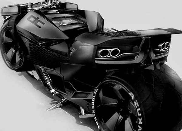 The Top 10 Fastest Production Motorcycles Made So Far