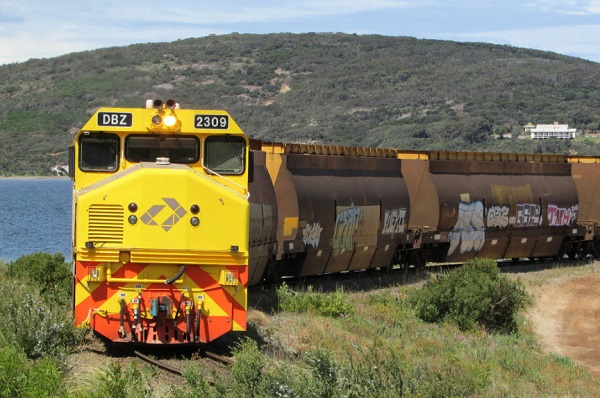 Australia Railways