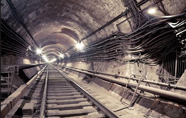 Guangzhou Metro Line 3, China