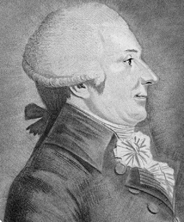Louis-Bernard Guyton de Morveau