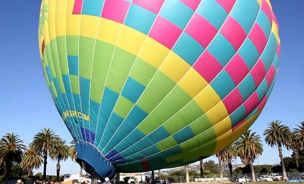 Nashua Balloon